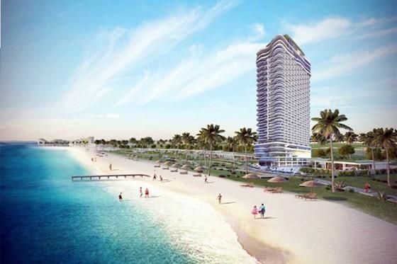 Ra mắt dự án tổ hợp khách sạn, căn hộ du lịch 42 tầng, cao nhất TP biển Quy Nhơn, Bình Định ảnh 2