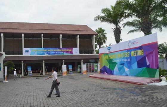 Đà Nẵng, Quảng Nam sẵn sàng cho APEC ảnh 7