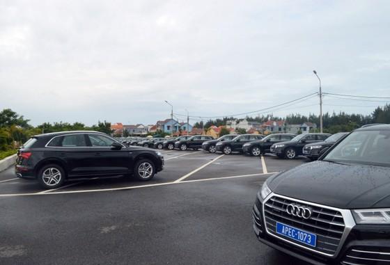 Đà Nẵng, Quảng Nam sẵn sàng cho APEC ảnh 10