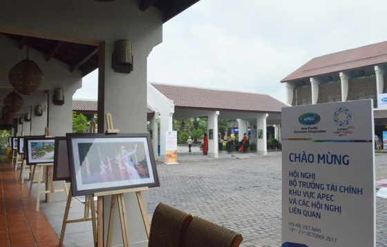 Đà Nẵng, Quảng Nam sẵn sàng cho APEC ảnh 8