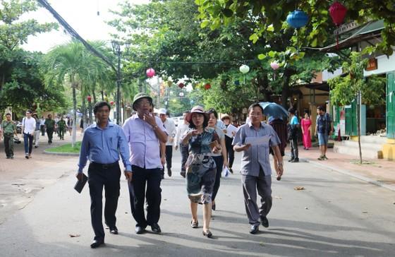 Đà Nẵng, Quảng Nam sẵn sàng cho APEC ảnh 11