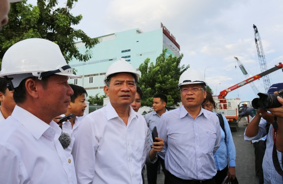 Đà Nẵng, Quảng Nam sẵn sàng cho APEC ảnh 1