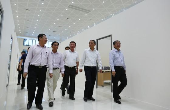 Đà Nẵng, Quảng Nam sẵn sàng cho APEC ảnh 4
