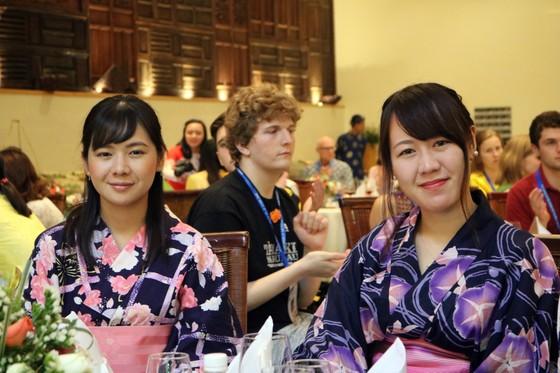 Diễn đàn Tiếng nói tương lai APEC ra Tuyên bố Thanh niên 2017 ảnh 6