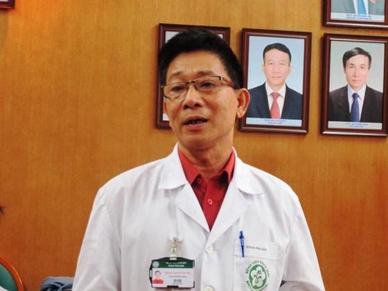 """Được bác sĩ Bệnh viện Bạch Mai mổ triệt sản, bệnh nhân vẫn """"dính"""" bầu ảnh 2"""
