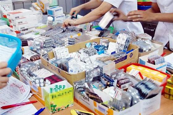 Đấu thầu thuốc tập trung cấp quốc gia, tiết kiệm hơn 447 tỷ đồng ảnh 2
