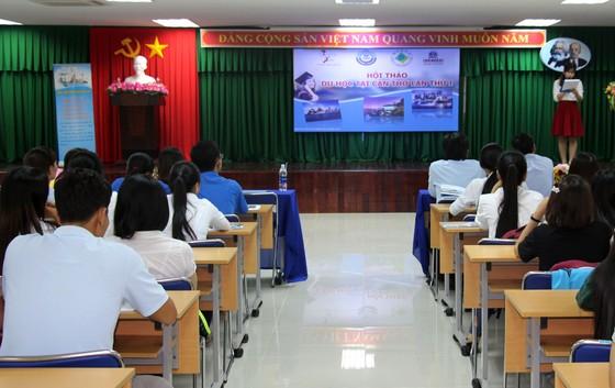 Cần Thơ: Tăng cường đưa sinh viên du học quốc tế ảnh 1