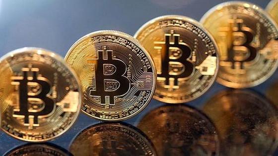 Bitcoin cao nhất 3 năm ảnh 1