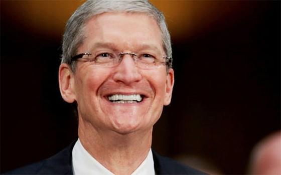 Apple thắng kiện Chính phủ Hoa Kỳ ảnh 1