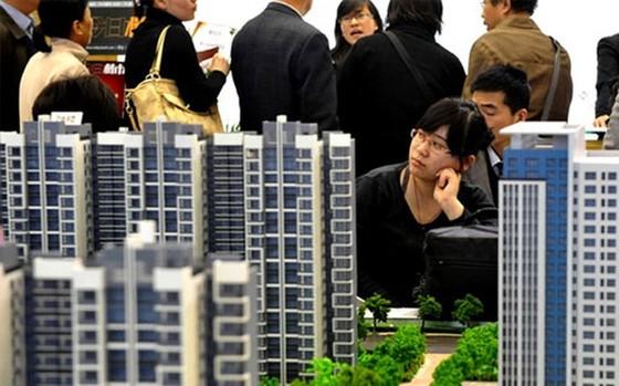 Trung Quốc đối mặt nguy cơ thừa cung địa ốc ảnh 1