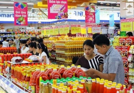 TPHCM: 9 tháng tổng mức bán lẻ và dịch vụ tăng 8,69% ảnh 1
