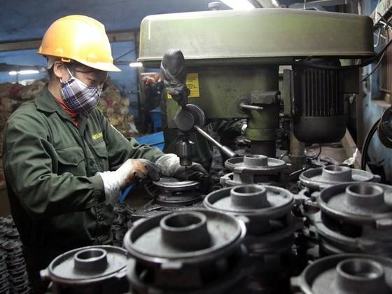 Sản xuất công nghiệp: Nhiều dấu hiệu tích cực ảnh 1