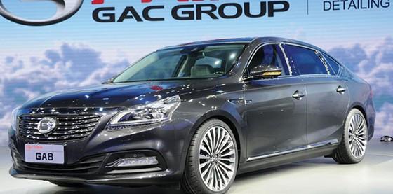 Tại sao người Hoa Kỳ không mua ô tô Trung Quốc? ảnh 1