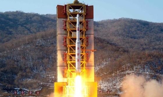 Mỹ, Nhật, Hàn yêu cầu LHQ họp khẩn về Triều Tiên ảnh 1