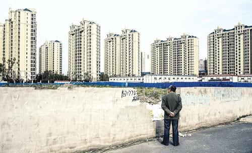 Nỗi lo kinh tế Trung Quốc (Kỳ 1) ảnh 1