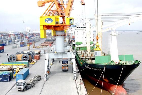 Thu phí cảng biển Hải Phòng: Nhiều ý kiến trái chiều ảnh 1