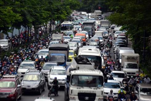 Lời giải giao thông khu vực sân bay Tân Sơn Nhất ảnh 1