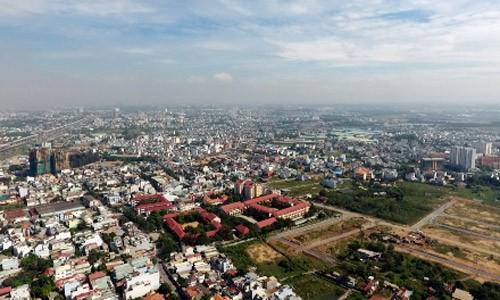 Buôn đất vườn ngoại ô Sài Gòn lãi tiền tỷ ảnh 1