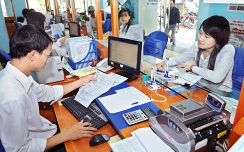 Cục Thuế TPHCM tạo thuận lợi cho DN nộp thuế ảnh 1