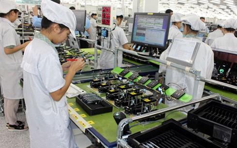 VN hình mẫu phát triển kinh tế ASEAN ảnh 1
