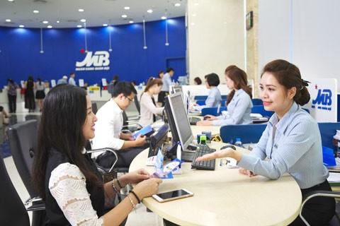 Năm 2016: MB đạt lợi nhuận 3.711 tỷ đồng ảnh 1