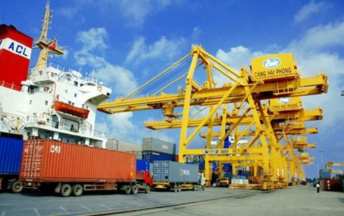 Thu phí hạ tầng cảng Hải Phòng gây khó DN ảnh 1