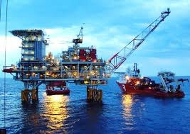 Tháng 1, thu từ dầu thô giảm tới 25% so cùng kỳ ảnh 1