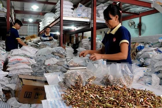 Việt Nam chuẩn bị đón làn sóng đầu tư châu Âu ảnh 1