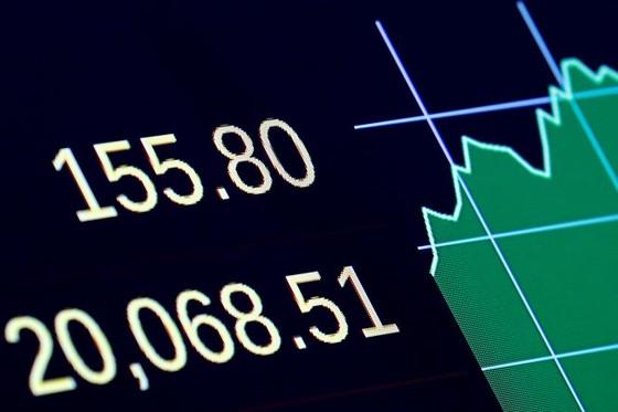 Chỉ số Dow Jones phá kỷ lục 20.000 điểm ảnh 1