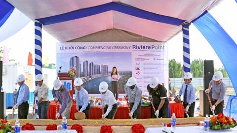 Hòa Bình liên tục trúng thầu các dự án lớn ảnh 1