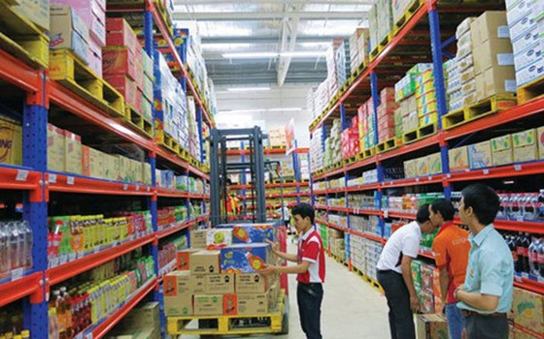 Đại gia Việt quyết đấu trên thị trường bán lẻ ảnh 1