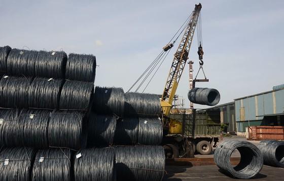 2016: VN nhập 22 triệu tấn sắt thép Trung Quốc ảnh 1