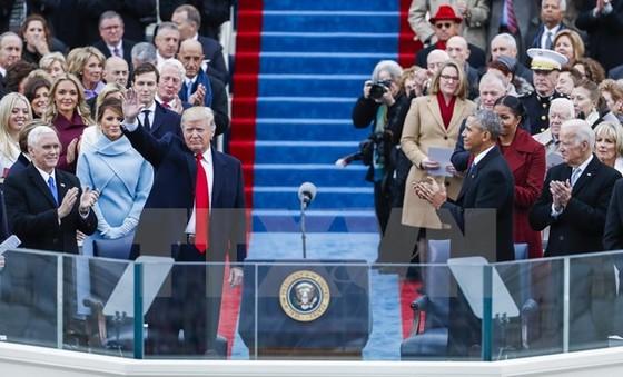 Mỹ tuyên bố rút khỏi TPP ảnh 1