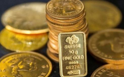 Nhu cầu vàng sẽ đi lên trong năm 2017 ảnh 1
