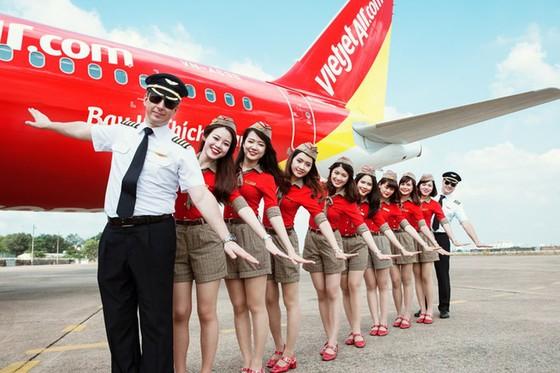 Vietjet Air lưu ký chứng khoán từ ngày 25-1 ảnh 1