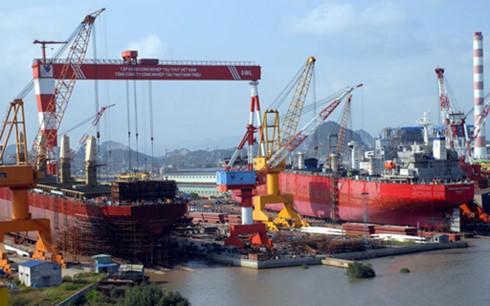 TPP và FTA khác giúp VN hội nhập kinh tế sâu rộng ảnh 1