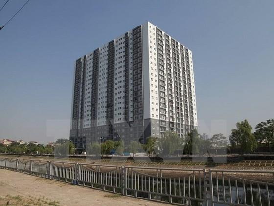 Cần xây nhà ở xã hội giá 5-6 triệu đồng/m2 ảnh 1