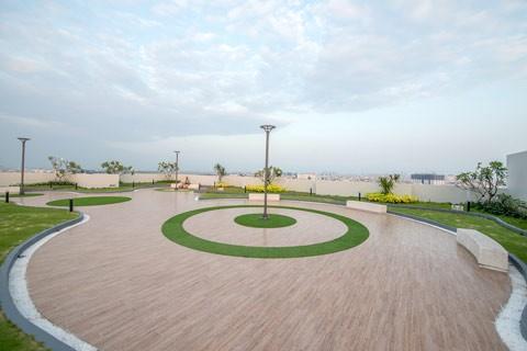 Căn hộ quận Tân Phú tăng giá hơn 40% ảnh 2