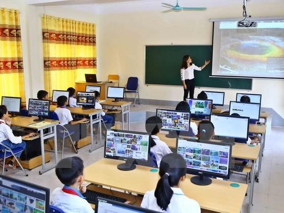 """Việt Nam sẽ là """"thung lũng silicon"""" của Đông Nam Á ảnh 1"""