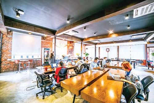 Tín hiệu tốt cho start up Việt ảnh 2