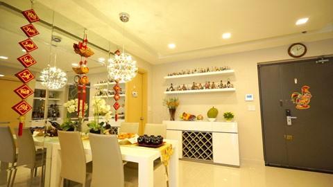 Căn hộ quận Tân Phú tăng giá hơn 40% ảnh 5