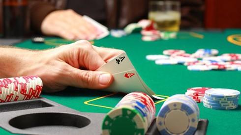 Người Việt chơi casino: Thận trọng quản lý ảnh 1