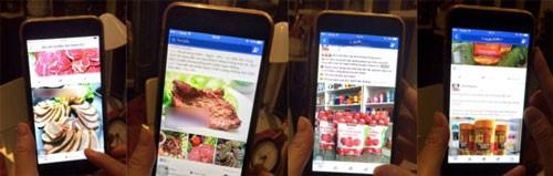 Tính toán thu thuế bán hàng trên Facebook ảnh 1