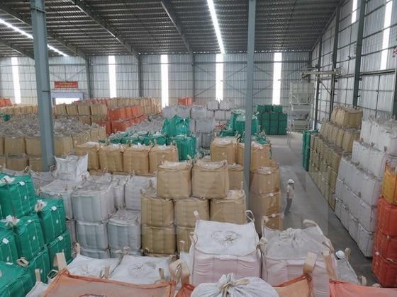 Thị trường ngách an toàn cho gạo Việt Nam ảnh 1