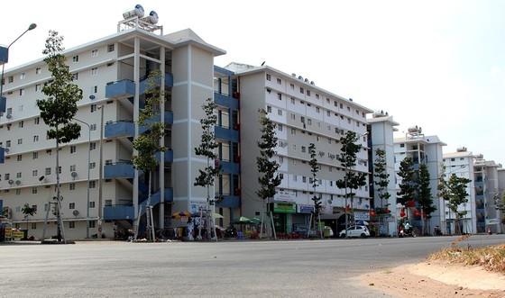 TPHCM có thể xây dựng căn hộ 100-200 triệu đồng ảnh 1