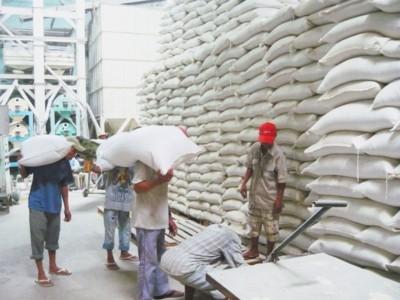 Xác minh giấy phép xuất khẩu gạo 20.000USD ảnh 1