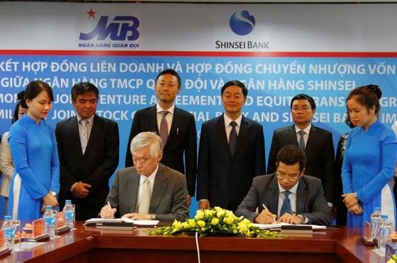 Thị trường tài chính Việt hấp dẫn đối tác Nhật ảnh 1