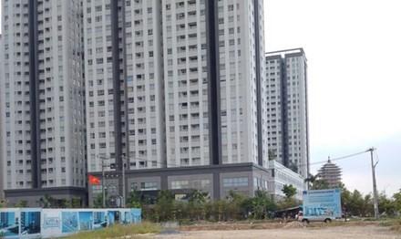 Dự án PetroVietnam Landmark bị phong tỏa ảnh 1