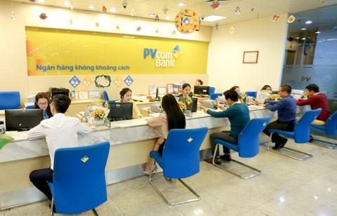 8.000 khách hàng dự chương trình khuyến mại PVcomBank ảnh 1