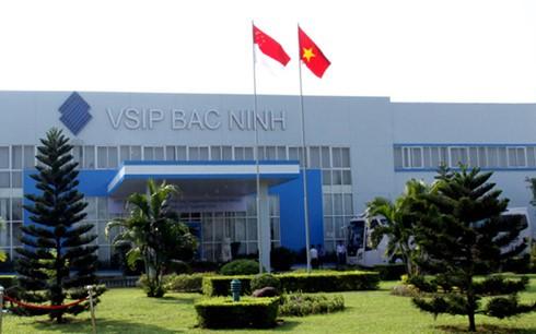 Không TPP, FDI Việt Nam 2017 vẫn tích cực ảnh 1